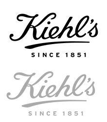 Logo de la marque Kiehl's