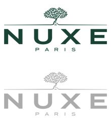 Logo de la marque Nuxe