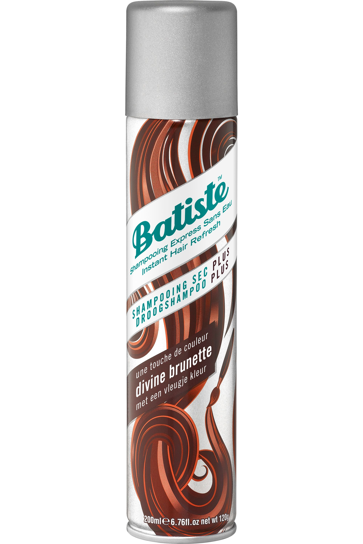 Blissim : Batiste - Shampoing Sec Brunette - Shampoing Sec Brunette