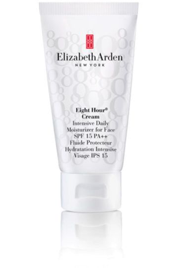 Eight Hour® Cream - Fluide Protecteur Hydratation Intensive Visage IPS 15