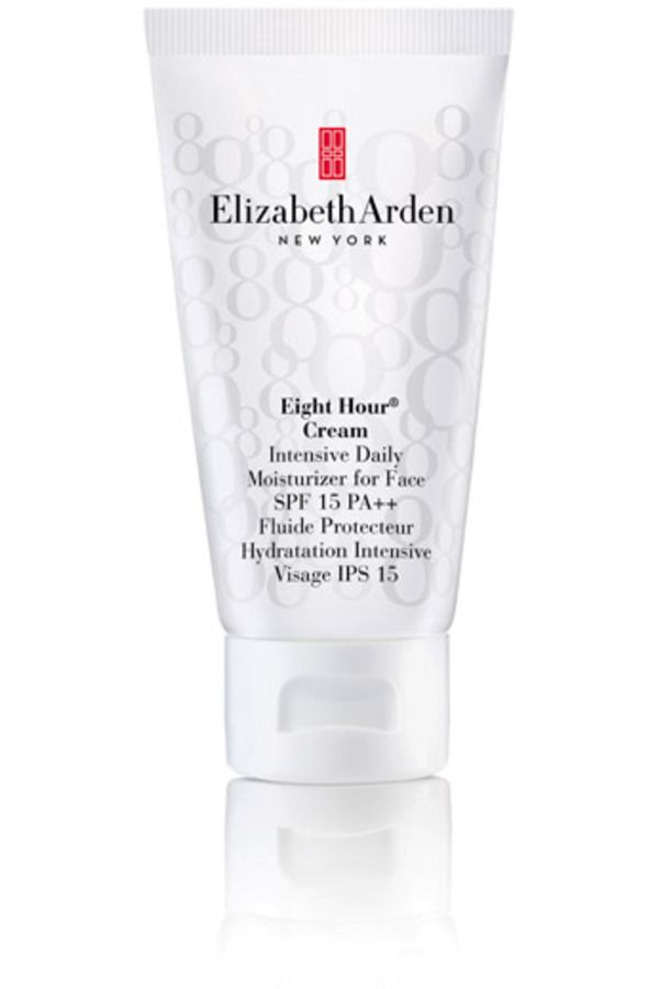 Blissim : Elizabeth Arden - Eight Hour® Cream – Fluide Protecteur Hydratation Intensive Visage IPS 15 - Eight Hour® Cream – Fluide Protecteur Hydratation Intensive Visage IPS 15