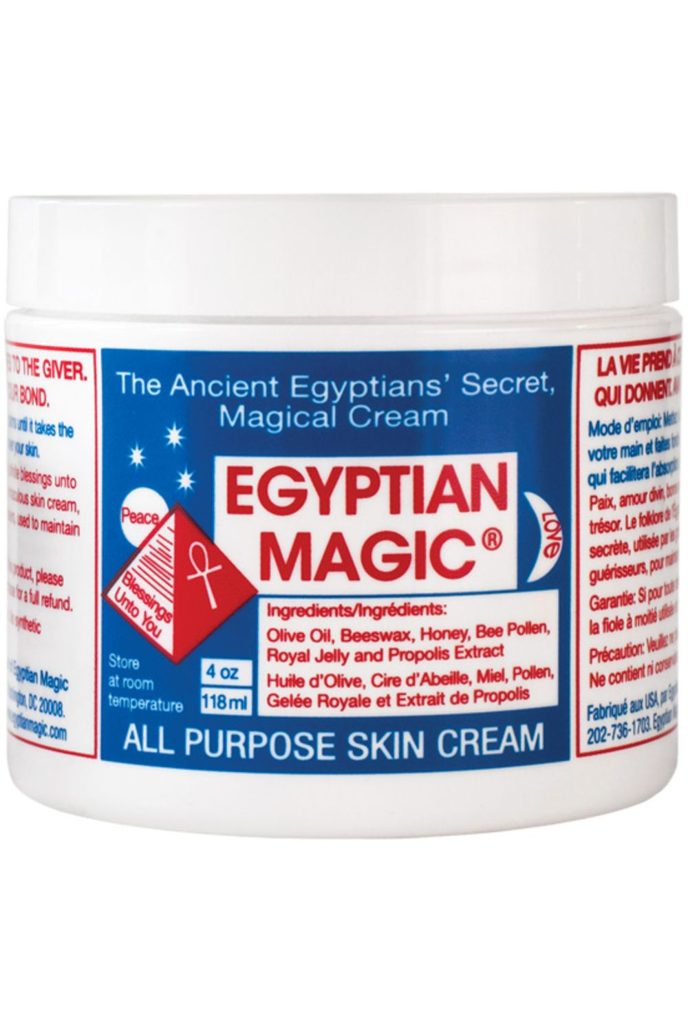 Blissim : Egyptian Magic - Crème Egyptian Magic - Crème Egyptian Magic