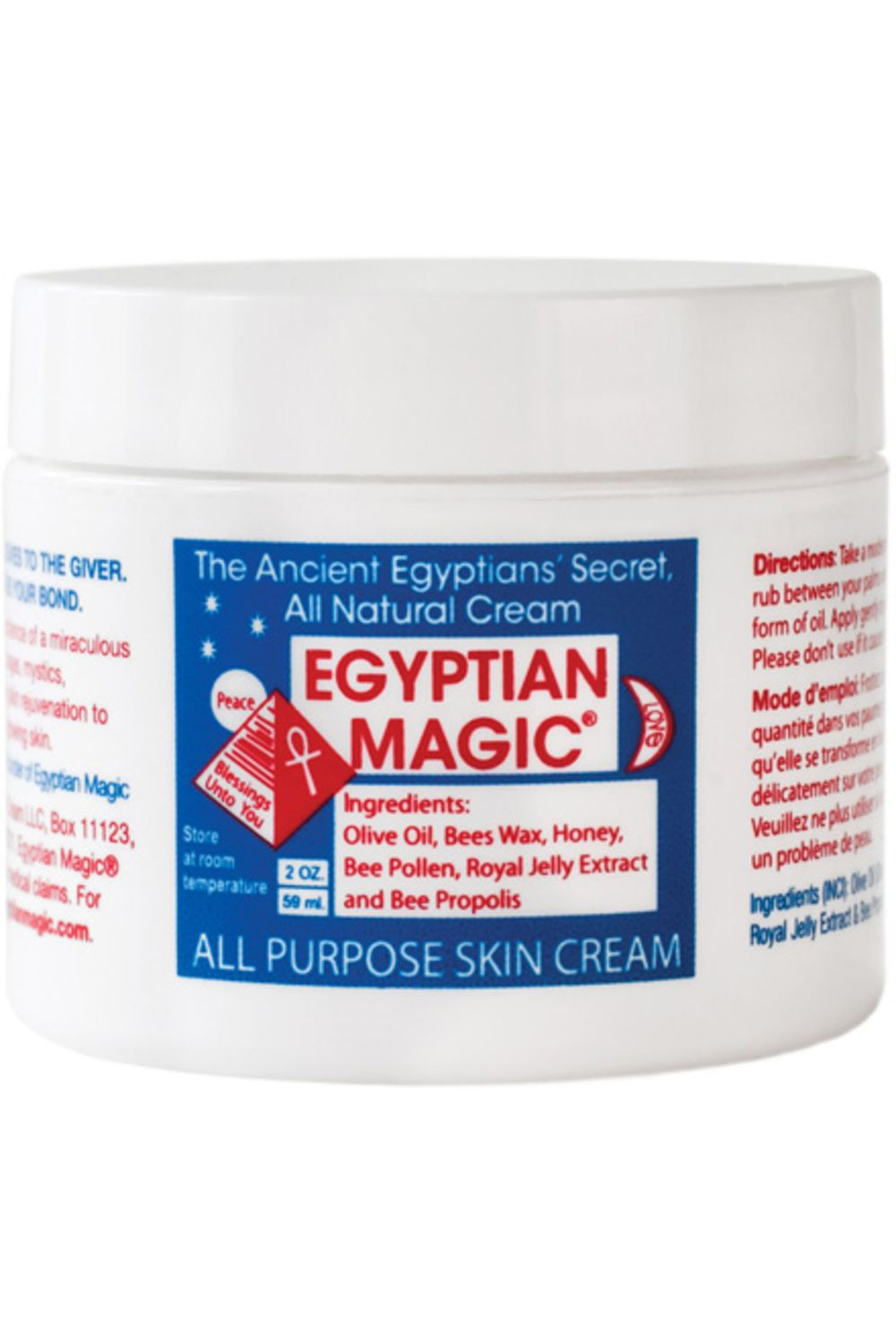Blissim : Egyptian Magic - Crème Egyptian Magic - Pot 59ml