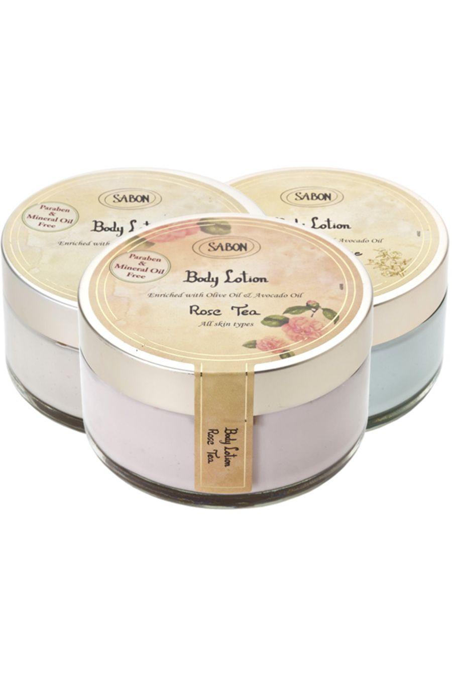 Blissim : Sabon - Crème pour le Corps (Pot) - Crème pour le Corps (Pot)