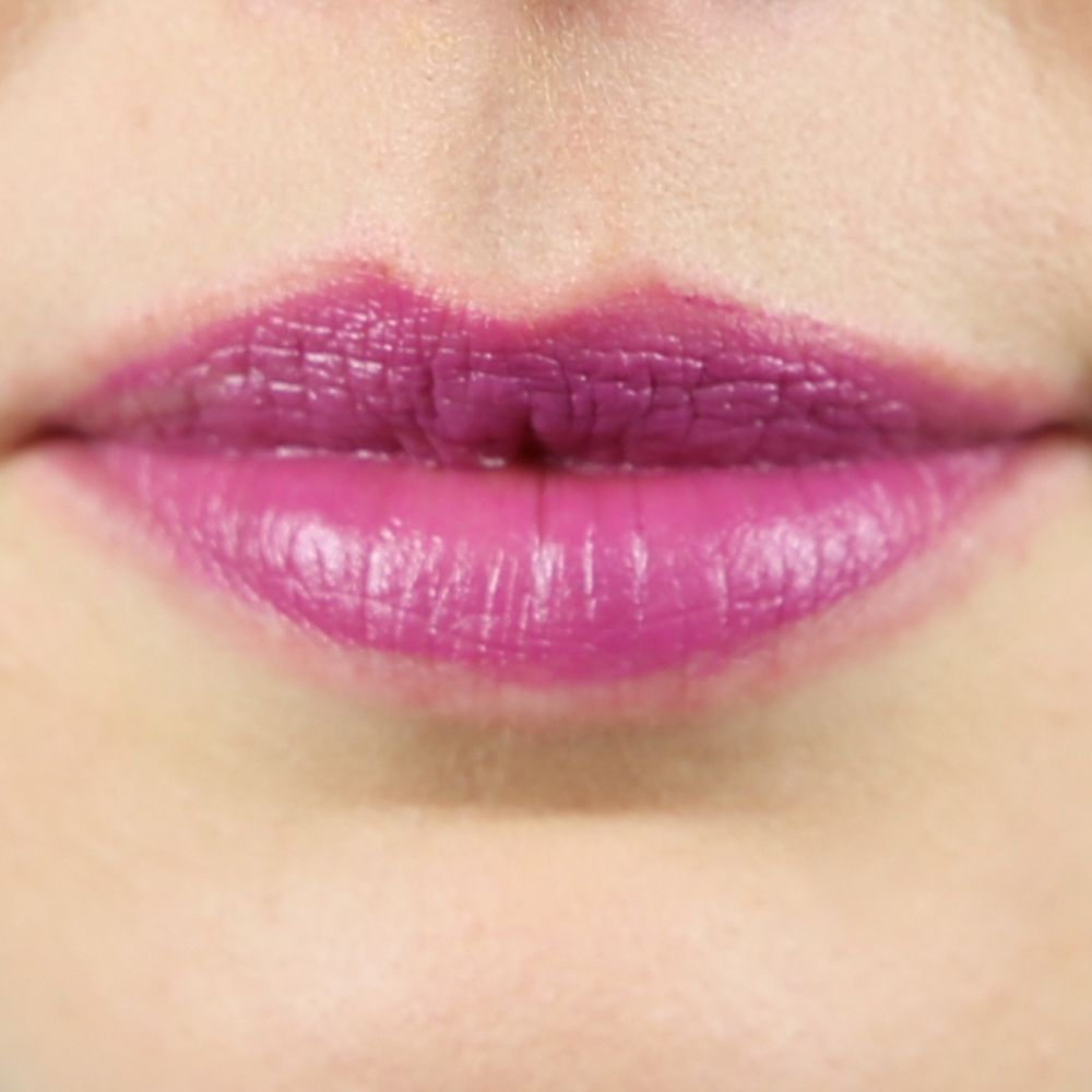 Blissim : ModelCo - Gloss Shine Ultra Lip - Berry Pink