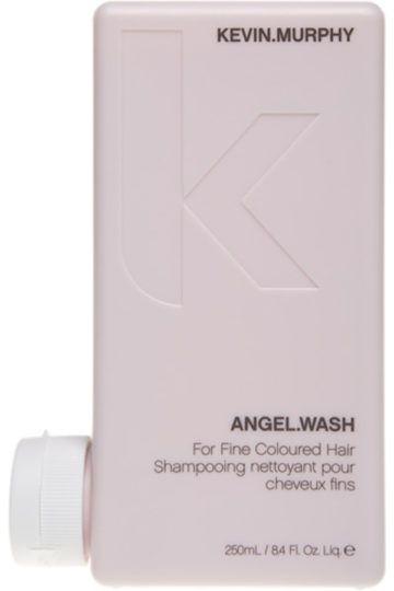 Shampoing pour cheveux fins et colorés ANGEL.WASH