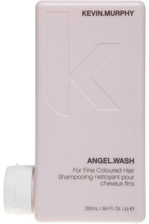 Blissim : KEVIN.MURPHY - Shampoing pour cheveux fins et colorés ANGEL.WASH - Shampoing pour cheveux fins et colorés ANGEL.WASH