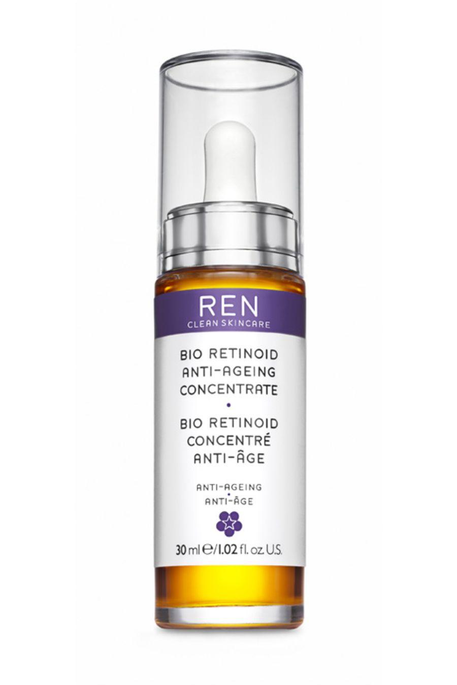 Blissim : REN - Concentré anti-âge ultra-concentré Bio Retinoid - Concentré anti-âge ultra-concentré Bio Retinoid