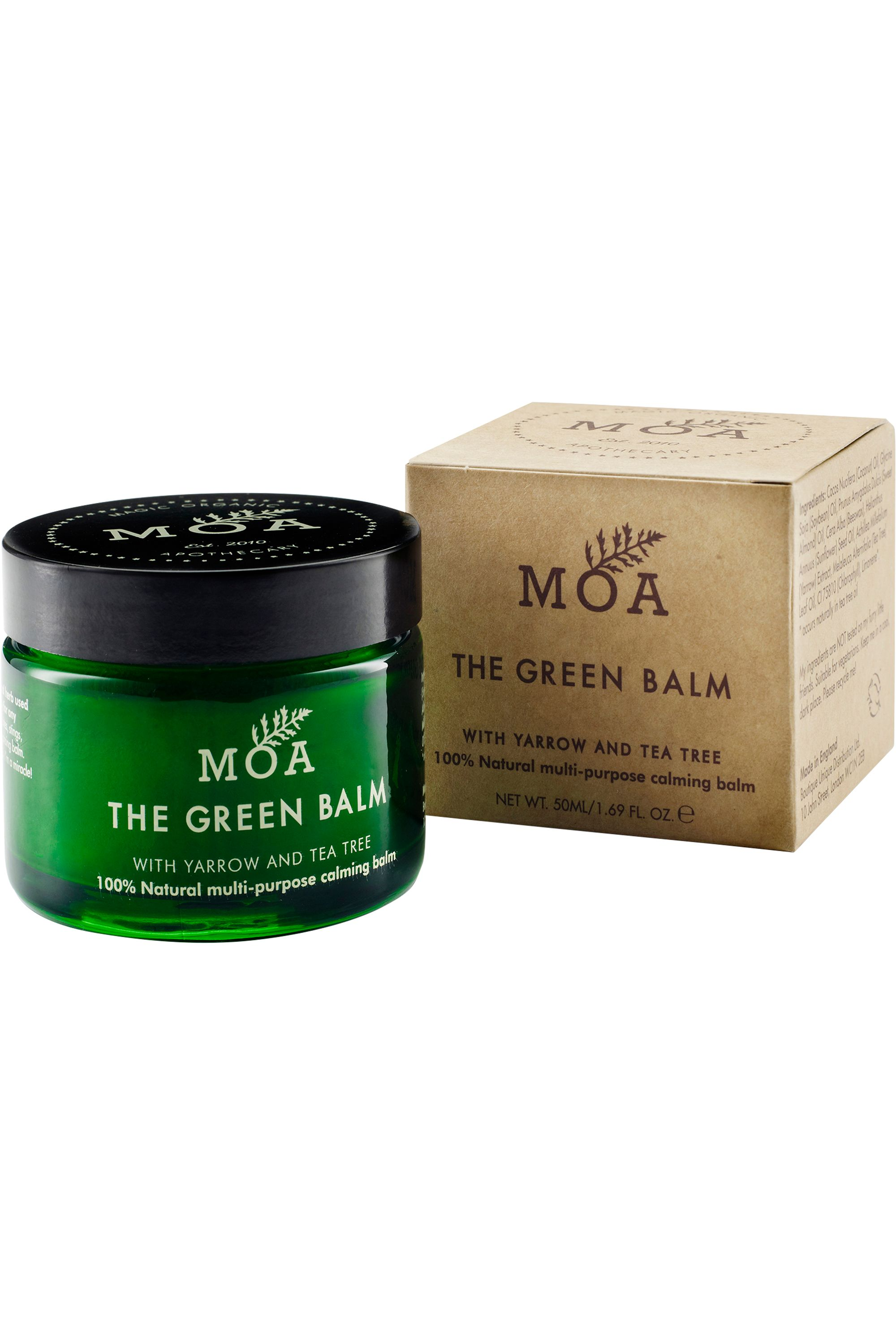 Blissim : MOA - The Green Balm - The Green Balm