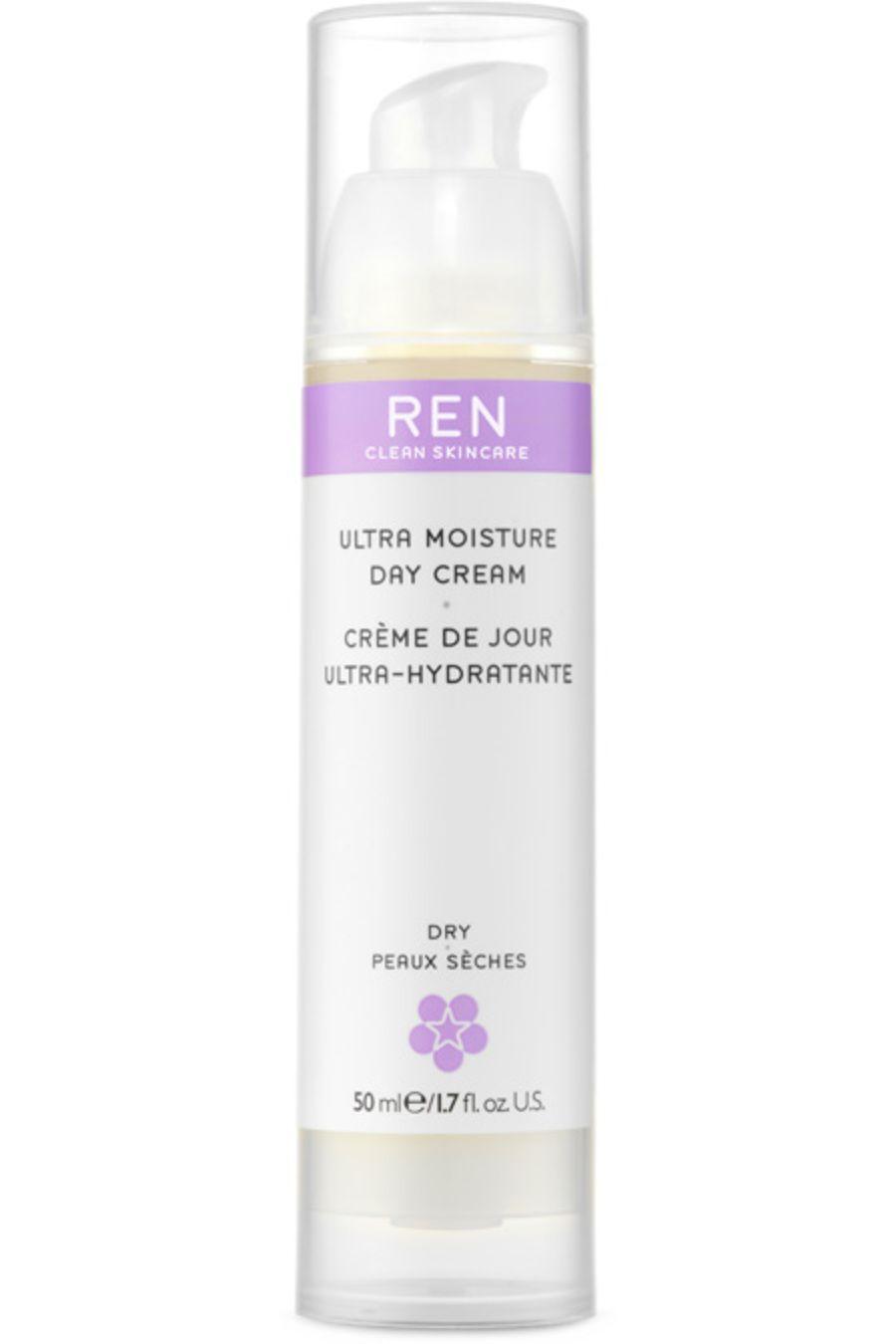 Blissim : REN - Crème de jour ultra-hydratante - Crème de jour ultra-hydratante