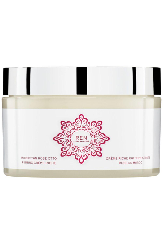 Blissim : REN - Crème riche raffermissante Rose du Maroc - Crème riche raffermissante Rose du Maroc