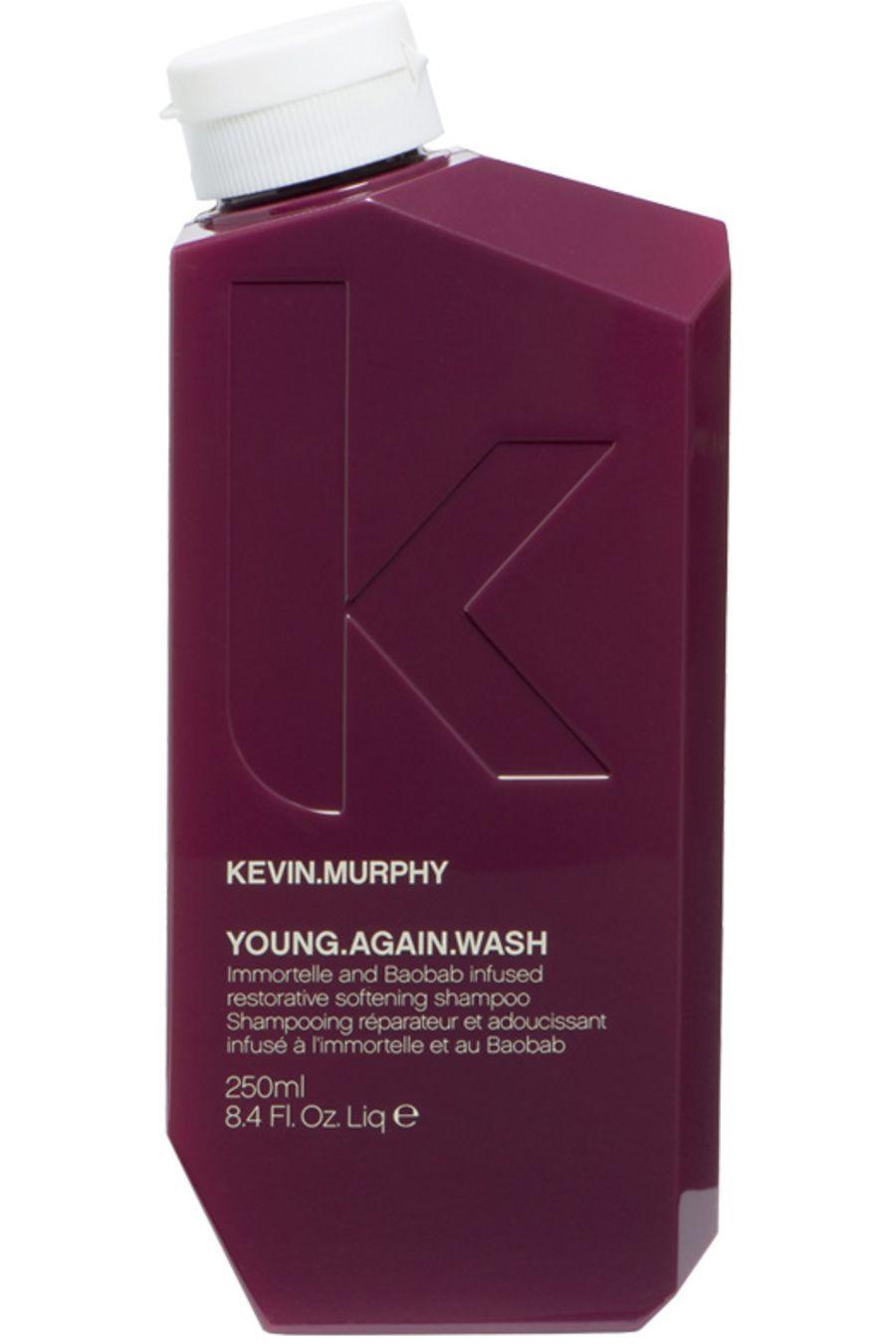 Blissim : KEVIN.MURPHY - Shampoing réparateur et adoucissant YOUNG.AGAIN.WASH - Shampoing réparateur et adoucissant YOUNG.AGAIN.WASH