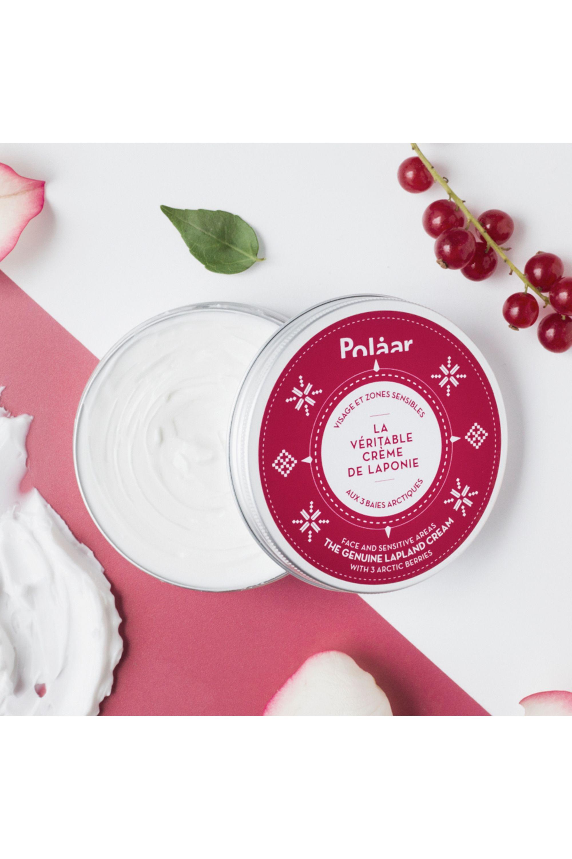 Blissim : Polaar - Crème visage hydratant nourrissant La Véritable Crème de Laponie - 100ml
