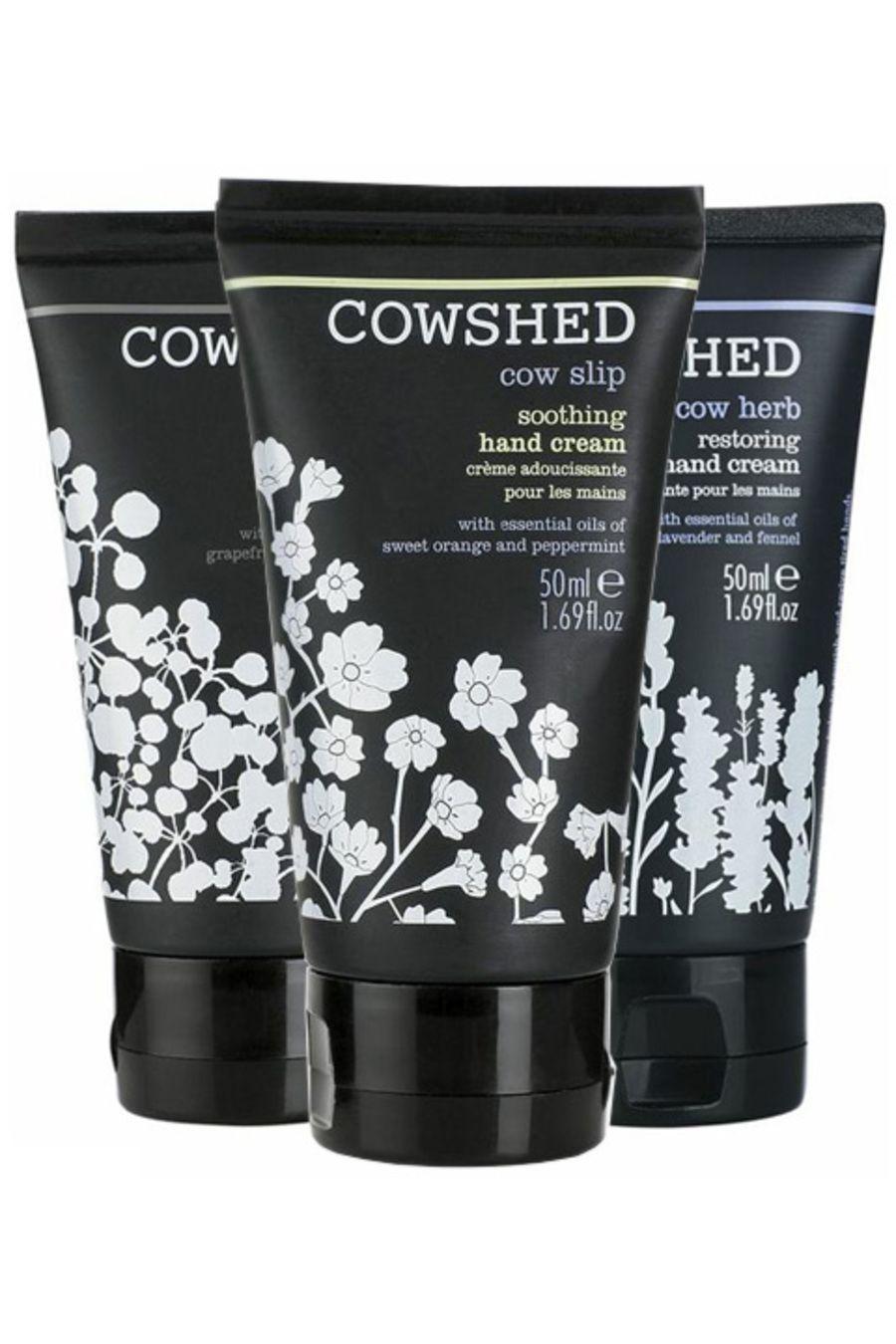 Blissim : Cowshed - Hand Cream 50 ml - Hand Cream 50 ml