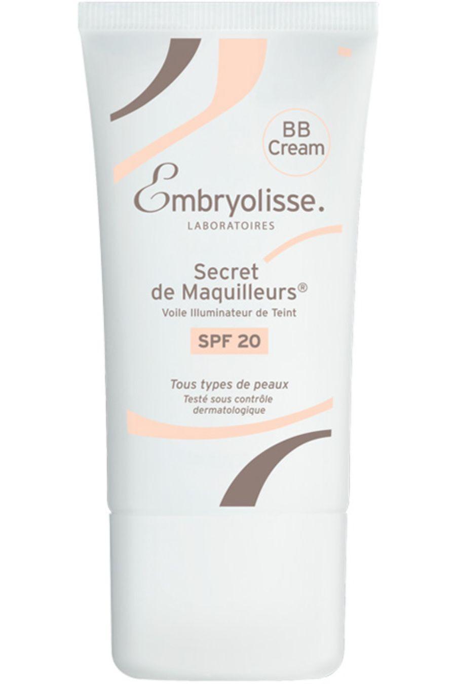Blissim : Embryolisse - Voile Illuminateur de Teint – BB Cream - Voile Illuminateur de Teint – BB Cream