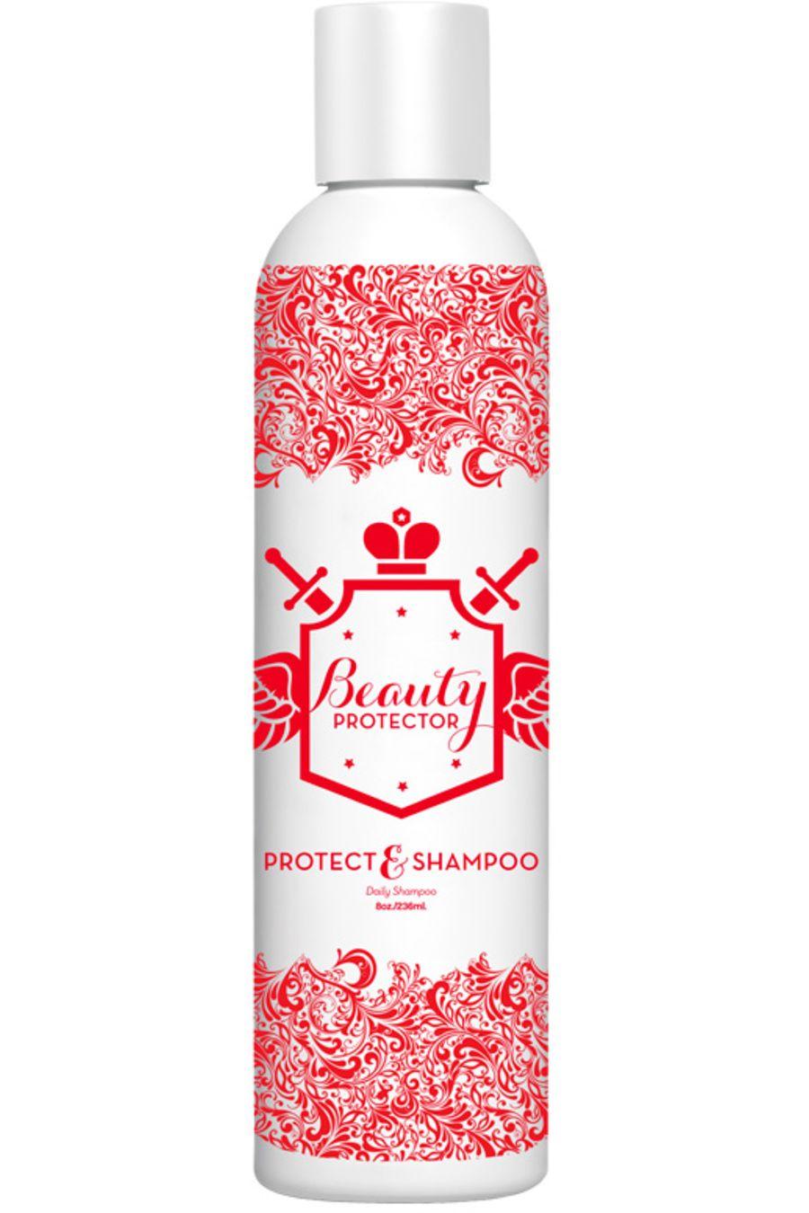 Blissim : Beauty Protector - Protect & Shampoo - Protect & Shampoo