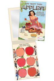 theBalm® cosmetics