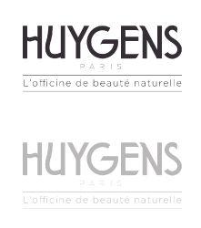 Logo de la marque Huygens