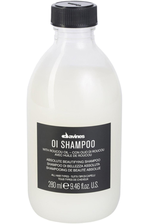 Blissim : Davines - Shampoing brillance à l'huile de Roucou OI - Shampoing brillance à l'huile de Roucou OI