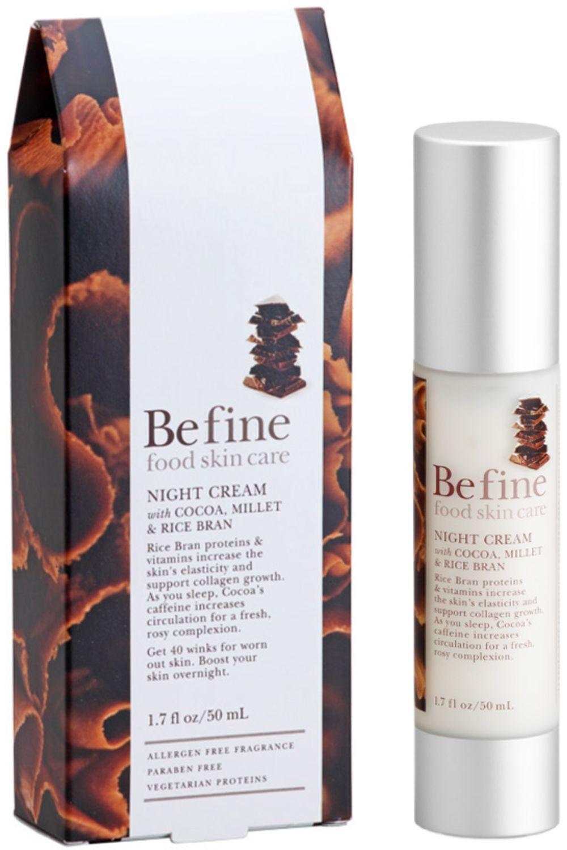 Blissim : Befine - Night Cream - Night Cream