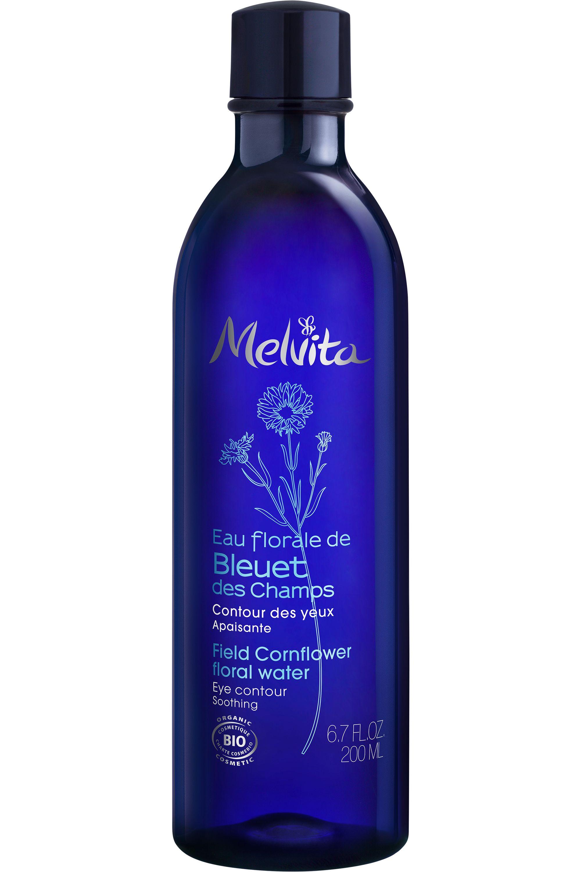 Blissim : Melvita - Eau florale de Bleuet des Champs - Eau florale de Bleuet des Champs