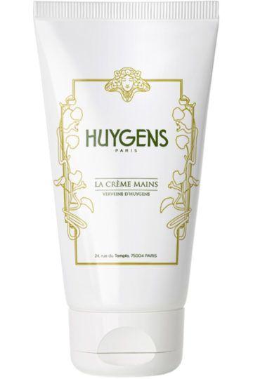 La crème mains Verveine d'Huygens