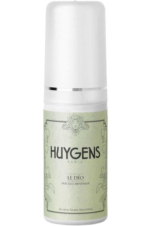 Blissim : Huygens - Le Déo aux Sels Minéraux - Le Déo aux Sels Minéraux