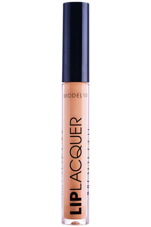 Blissim : ModelCo - Gloss lèvres - Lip Lacquer Crème Brûlée