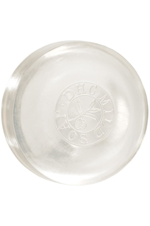Blissim : DHC - Savon transparent adoucissant - Savon transparent adoucissant