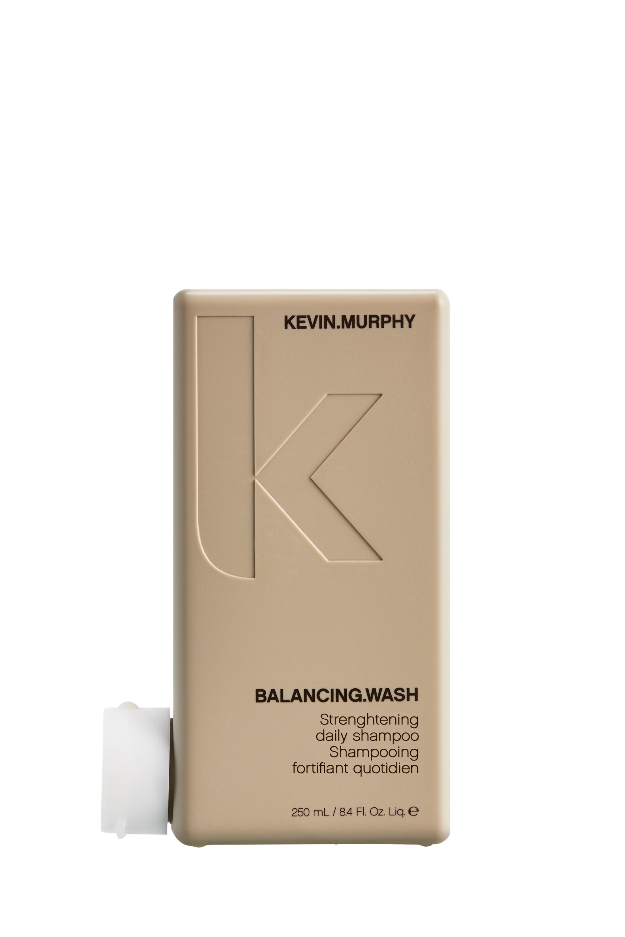 Blissim : KEVIN.MURPHY - Shampoing quotidien lissant BALANCING.WASH - Shampoing quotidien lissant BALANCING.WASH