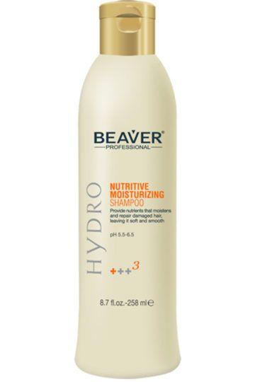 Shampoing Hydro Nutritive Moisturizing