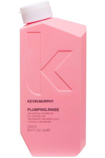 Après-shampoing revitalisant densifiant PLUMPING.RINSE
