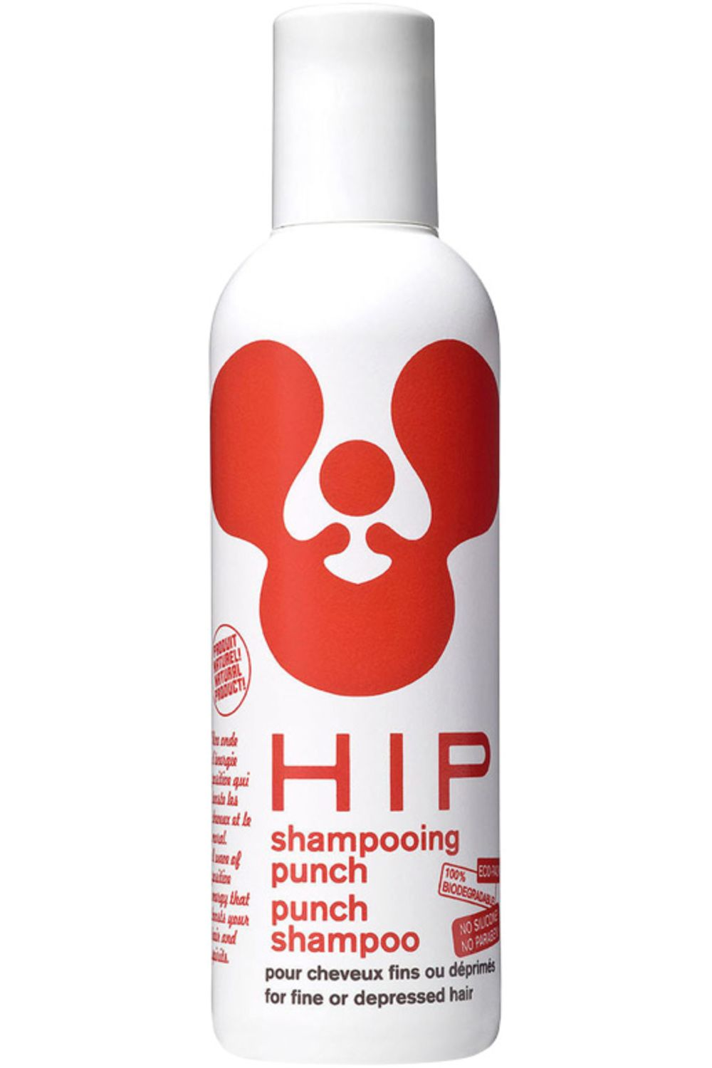 Blissim : Hip - Shampooing Punch - Shampooing Punch