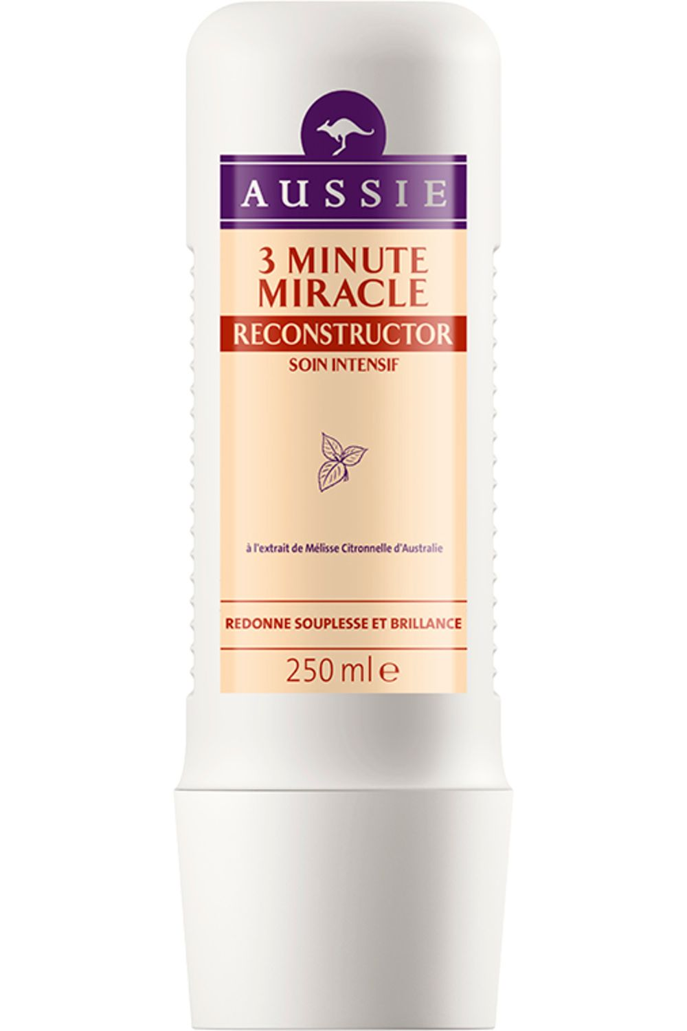 Blissim : AUSSIE - 3 Minute Miracle Reconstructor – Soin intensif - 3 Minute Miracle Reconstructor – Soin intensif