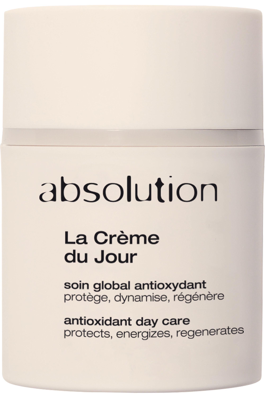 Blissim : Absolution - La Crème du Jour - La Crème du Jour