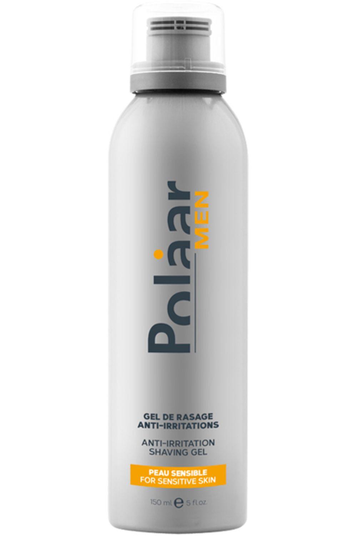 Blissim : Polaar - Gel de rasage anti-irritation - Gel de rasage anti-irritation