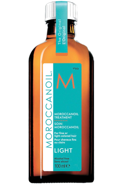 Blissim : Moroccanoil - Soin Moroccanoil Light - Soin Moroccanoil Light