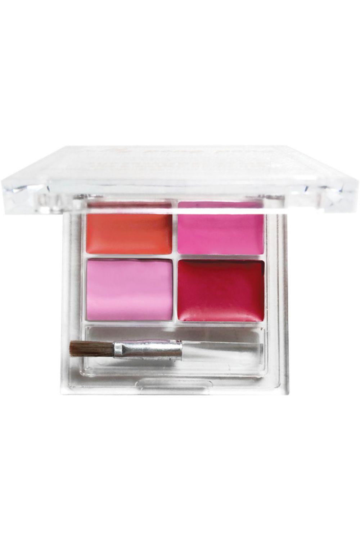 Blissim : Jelly Pong Pong - Palette d'encres à lèvres - Palette d'encres à lèvres