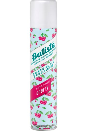 Shampoing Sec Cherry