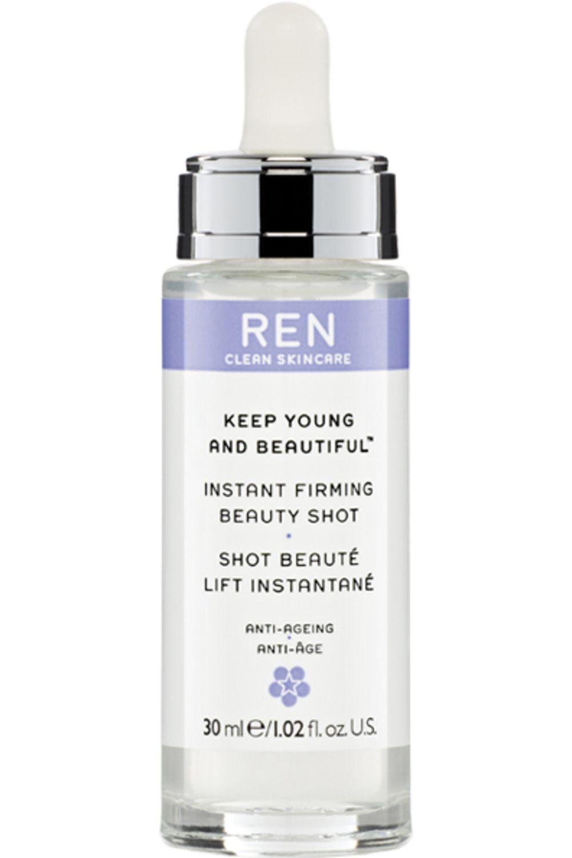 Blissim : REN - Sérum anti-âge lift instantané Keep Young and Beautiful - Sérum anti-âge lift instantané Keep Young and Beautiful