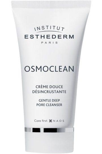 Crème nettoyante douce désincrustante Osmoclean