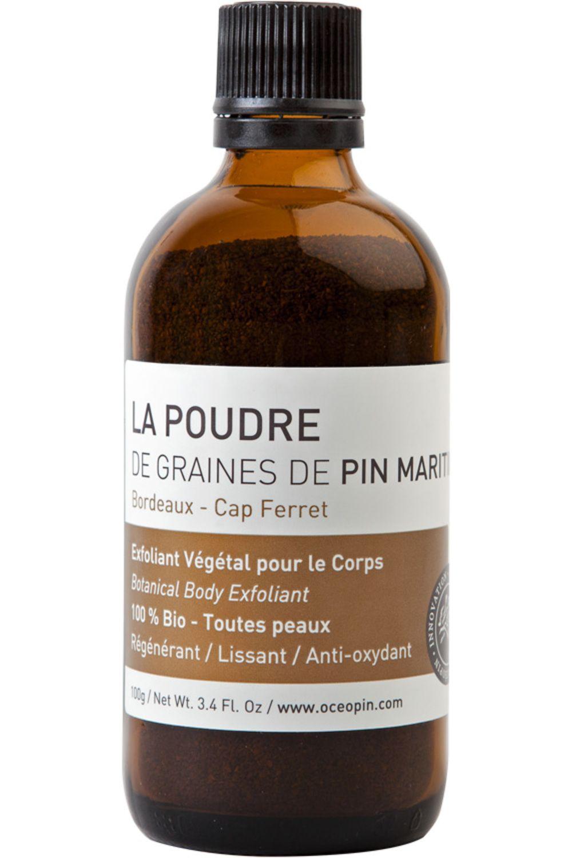 Blissim : Océopin - Exfoliant corps La poudre de graines de pin maritime - Exfoliant corps La poudre de graines de pin maritime