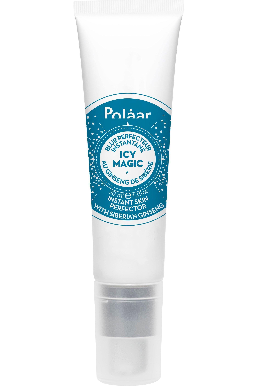 Blissim : Polaar - Gel crème anti-imperfections à l'acide hyaluronique Icy Magic - Gel crème anti-imperfections à l'acide hyaluronique Icy Magic