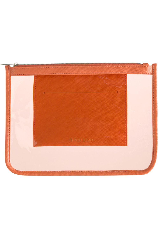 Blissim : Blissim - Trousse Summer - Orangeade Vitaminée