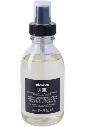 Huile de soin multi-fonctions OI Oil