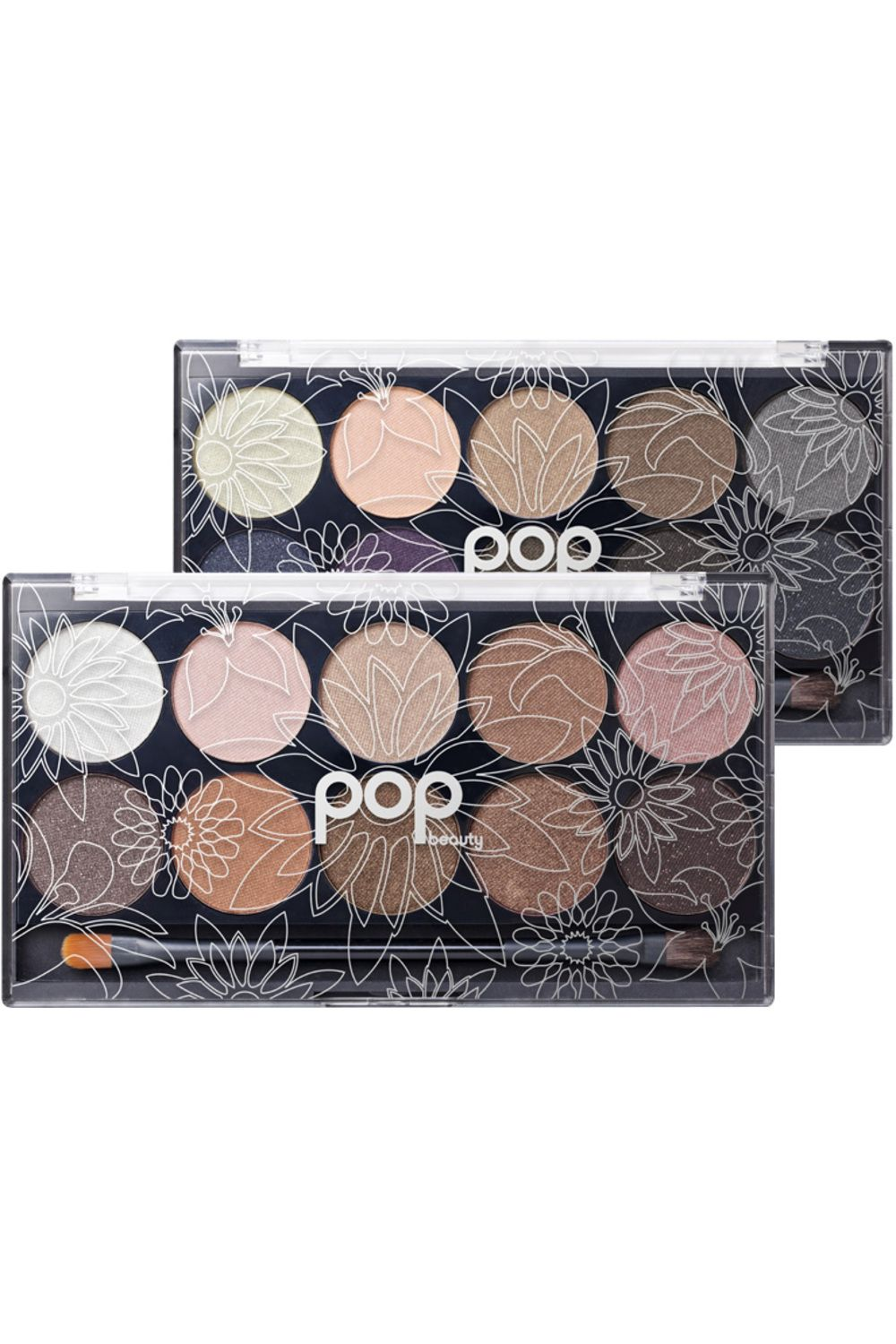 Blissim : Pop Beauty - Palette Bright Up your Life - Palette Bright Up your Life