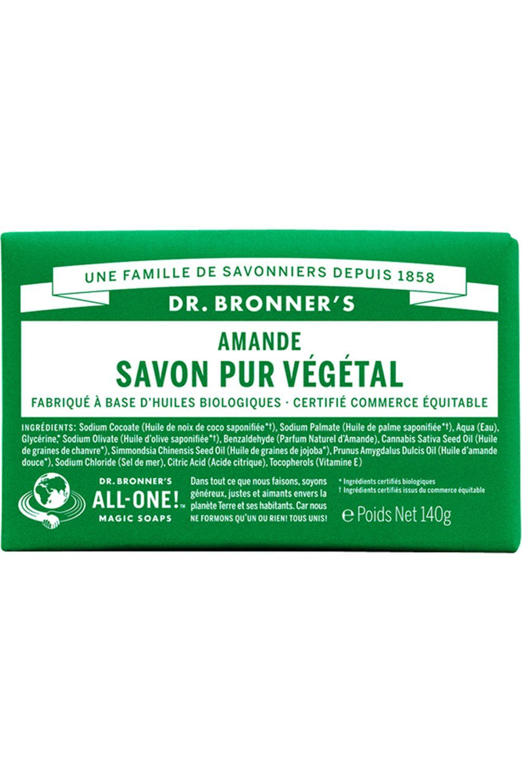 Blissim : Dr Bronner's - Pain de Savon - Amande