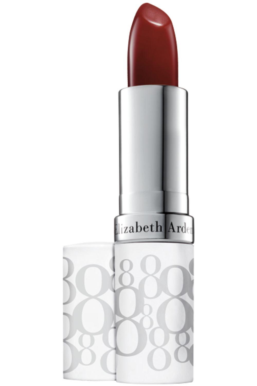 Blissim : Elizabeth Arden - Baume Protecteur Lèvres Coloré IPS 15 - Baume Protecteur Lèvres Colorés IPS 15 Prune