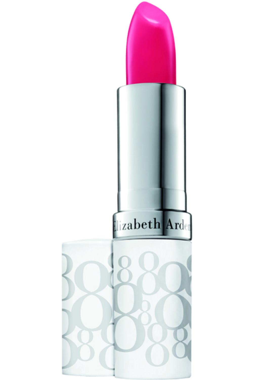Blissim : Elizabeth Arden - Baume Protecteur Lèvres Coloré IPS 15 - Baume Protecteur Lèvres Colorés IPS 15 Rose Poudré