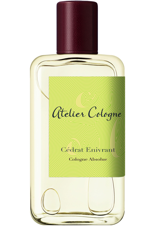 Blissim : Atelier Cologne - Cédrat Enivrant - 100ml